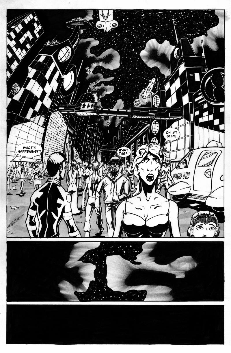 Broken Hearts - Page 16