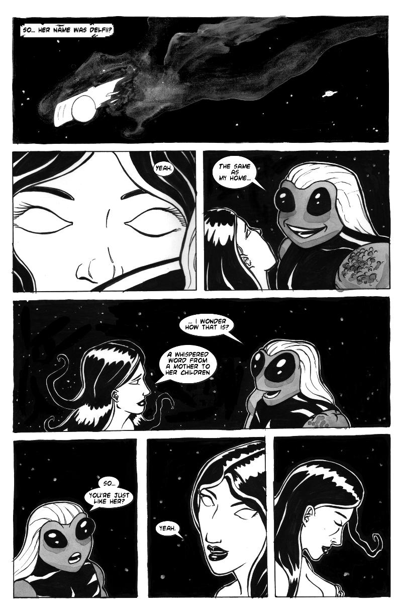 Broken Hearts - Page 18